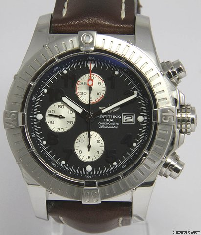 Breitling Ref. A13370