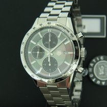 TAG Heuer Carrera Automatic Chronograph NEW