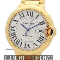 Cartier Ballon Bleu Collection Ballon Bleu Large 42mm 18k...