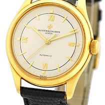 """Vacheron Constantin """"Classique"""" Automatic Strapwatch."""