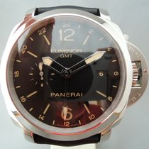 Panerai Luminor Marina 1950 3 Days GMT -- PAM 531 --