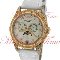 Patek Philippe Annual Calendar Ladies Complications, Mother of...