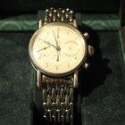 "Chronoswiss Chronometer Chronograph"""
