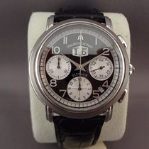 Maurice Lacroix Masterpiece Flyback Annuaire / 40mm