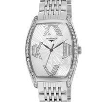 Longines Evidenza Women's Watch L2.655.0.08.6