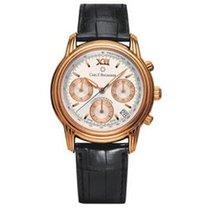 Carl F. Bucherer Carl F.  Manero Archimedes Chronograph...