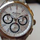 Alpina Alpiner 4 Manfacture Flyback Chronograph