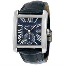 Cartier Tank Mc Wsta0010 Watch