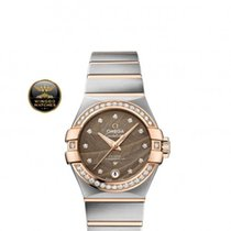 Omega - CONSTELLATION OMEGA CO-AXIAL 27 MM