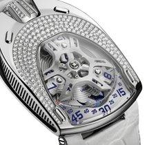 Urwerk UR-106 LOTUS WHITE DIAMONDS