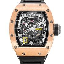 Richard Mille Watch RM030 AL RG