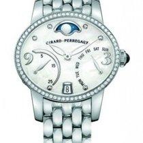 Girard Perregaux Cat's Eye BI-Retro Automatic Ladies Watch