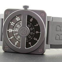 Bell & Ross BR01-92 - Br01-92SC COMPASS
