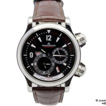 Jaeger-LeCoultre Master Compressor Geographic 146.8.83