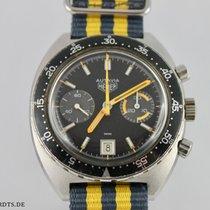Heuer AUTAVIA 73463 Mechanik 7734 Leonidas Bj.1970