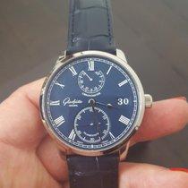 Glashütte Original Senator Chronometer inkl.19% Mwst