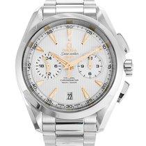Omega Watch Aqua Terra 150m Gents 231.10.43.52.02.001