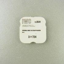 IWC Ersatzteil Kaliber Calibre 854 B / 8541 Part 724 Nos