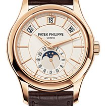 Patek Philippe Annual Calendar 5205R