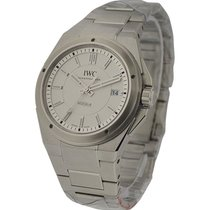IWC IW323904 Ingenieur Automatic in Steel - on Bracelet with...