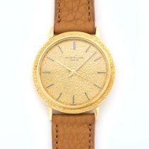 Patek Philippe Calatrava Yellow Gold Automatic Watch Ref. 3569