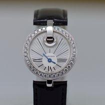 Cartier Captive de Cartier 750 WG mit Brillanlünette TEW