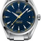 Omega Aqua Terra 150m Master Co-Axial 41.5mm Mens Watch