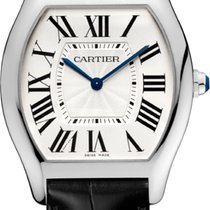 Cartier - Tortue Mittleres Modell, Ref. W1556363