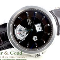 TAG Heuer Grand Carrera Calibre 8 RS Grande Date
