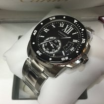 カルティエ (Cartier) Cally - W7100057 Calibre de Cartier Diver [NEW]