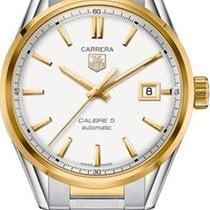 TAG Heuer Carrera Automatic Date Mens watch WAR215B.BD0783