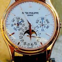 Patek Philippe Grand Complications Perpetual Calendar 18k Rose...