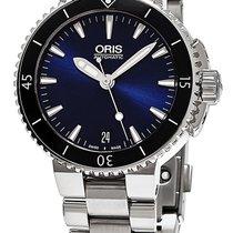 Oris Aquis Date 73376524135MB