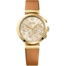 Hugo Boss Uhren Damenuhr Classic Women Sport 1502396