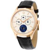 Montblanc Heritage Chronometrie Quantieme Annuel Vasco da Gama...
