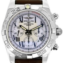 Breitling stainless steel Breitling 01