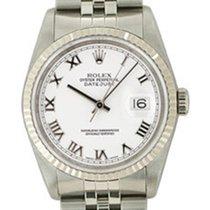 Rolex Datejust zaffiro 04/2005 art. Rz1313