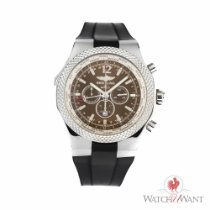 Breitling Bentley GMT Chronograph