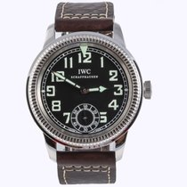 IWC Big Pilot 'Vintage 1936' Re-Edition