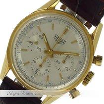 Heuer Carrera Vintage Chronograph 2447