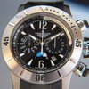 Jaeger-LeCoultre Master Compressor Diving Chronograph full set...
