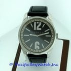 Bulgari Solotempo Mens ST 42 S Pre-owned