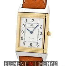 Jaeger-LeCoultre Reverso Collection Classique Stainless Steel...