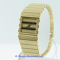 Piaget Classque All Diamond Pre-owned