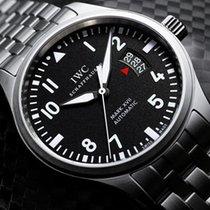 IWC [NEW] IW326504 PILOT'S WATCH MARK XVII (Retail:HK$ 45000)