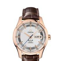 Omega De Ville Hour Vision Co-Axial Annual Calendar 41mm