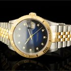 Rolex Datejust Turn-O-Graph (36mm) Ref.: 16263 in Stahl...