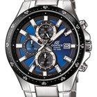 Casio EFR-519D-2AVEF Herren Edifice Chronograph 10 ATM 43 mm