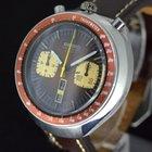 Seiko Bullhead Chronograph Brown Dial