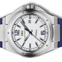 IWC Ingenieur Collection Ingenieur Plastiki Limited Edition